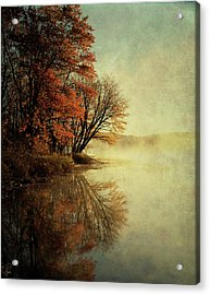 In The Gloaming Acrylic Print