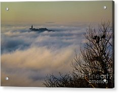 In The Mist 1 Acrylic Print