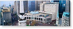 Indianapolis, Indiana Acrylic Print by Panoramic Images