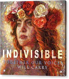 Indivisible Acrylic Print
