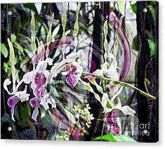 Infinite Possibilities Acrylic Print