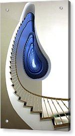 Infinity Steps Acrylic Print by Martin Widlund