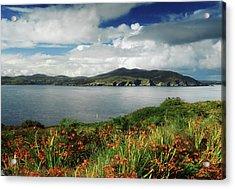 Inishowen Peninsula, Co Donegal Acrylic Print