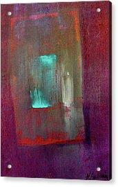 Inner Space Acrylic Print