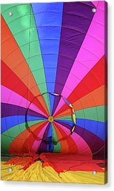Inside Out Acrylic Print