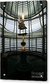 Inside The Lens Acrylic Print