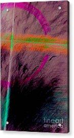 Inspire Acrylic Print
