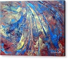 Intensity Acrylic Print