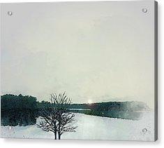 Intermezzo Acrylic Print