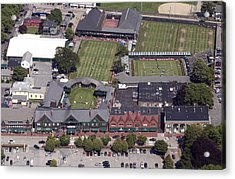 International Tennis Hall Of Fame 194 Bellevue Ave Newport Ri 02840 3586 Acrylic Print by Duncan Pearson
