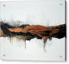 Intertwined Acrylic Print