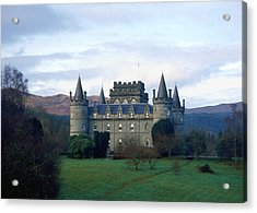 Inveraray Castle Acrylic Print