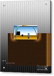 Inw_20a6109_sickle-to-silo Acrylic Print