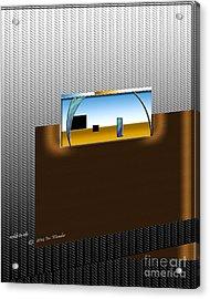 Inw_20a6111_sickle-to-silo_diag Acrylic Print