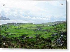 Irish Countryside 5 Acrylic Print