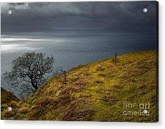 Isle Of Skye Views Acrylic Print by Nichola Denny