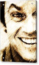 Jack Acrylic Print