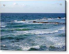 Jaffa Beach 10 Acrylic Print