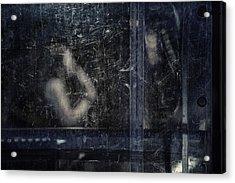 Jazz Mood Acrylic Print by Vito Guarino