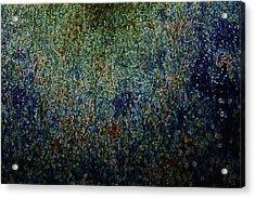 Jeweled Universe Acrylic Print