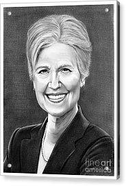 Jill Ellen Stein Acrylic Print