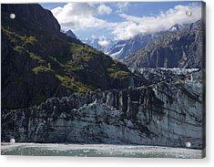 John Hopkins Glacier 15 Acrylic Print