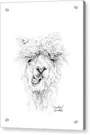 Jonathon Acrylic Print