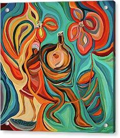 Jubilee Acrylic Print