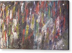 Jungle Spirits Acrylic Print by Don Phillips