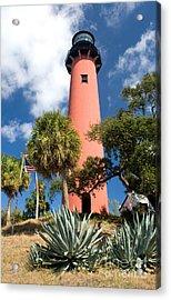 Jupiter Lighthouse II Acrylic Print