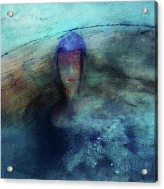 Dreams #16 Acrylic Print