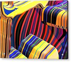 kali-fa-Callg10x11m3n23 Acrylic Print by Terry Anderson