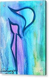 Kalm Kuf Ku1 Acrylic Print