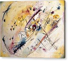 Kandinsky: Light, 1913 Acrylic Print by Granger