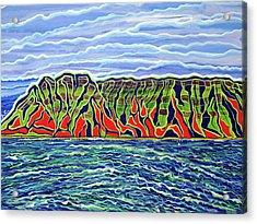 Kauai Acrylic Print