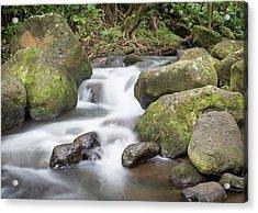 Kauai Flow Acrylic Print
