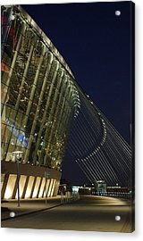 Kauffman Center For The Performing Arts Acrylic Print