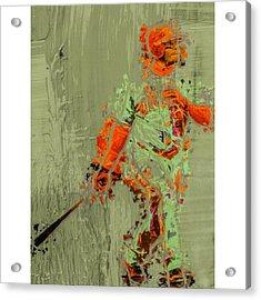 #kengriffeyjr #baseball #springtraining Acrylic Print