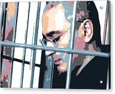 Khodorkovsky Acrylic Print