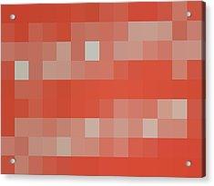 Kicking Disease - Context Series - Limited Run Acrylic Print by Lars B Amble