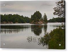Killarney-carlyle Lake Acrylic Print