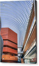 Kimmel Center For The Performing Arts Acrylic Print