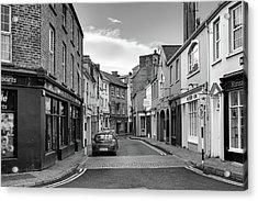 Kinsale Side Street Acrylic Print