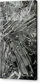 Kristale - II Acrylic Print