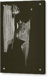 Kroki 2013 06 26 F24 Acrylic Print
