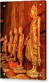 Kyindaung Oo Kyaung 1 Acrylic Print