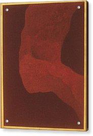 La Reine De Saba Acrylic Print by James LeGros