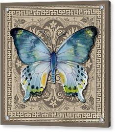 Laglaizei Butterfly Design Acrylic Print