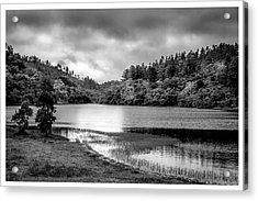 Lagoa Do Itapeva-pindamonhangaba-sp Acrylic Print