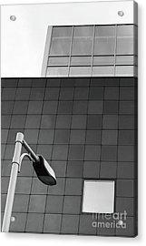 Lamp #9172 Acrylic Print
